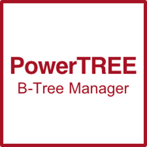 Picture of PowerTREE for Windows